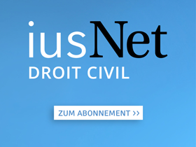 iusNet Droit Civil
