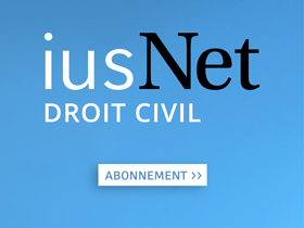 iusNet Droit Civil